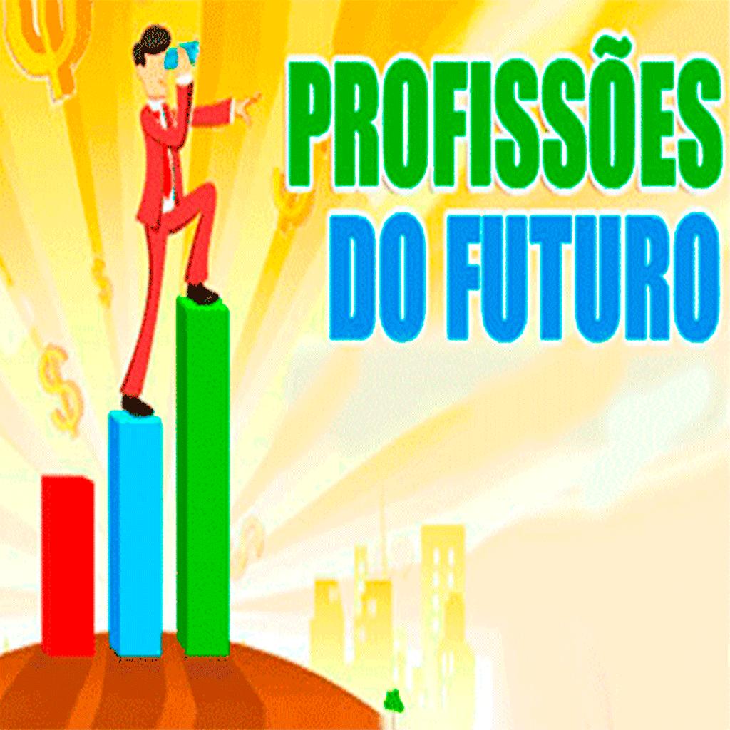 PERSPECTIVAS PROFISSIONAIS ATÉ 2020